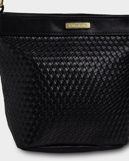 4 Weave Festival Purse Black 6692103 Billabong