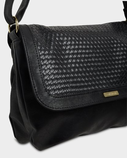 3 Weave Carry Bag Black 6692109 Billabong