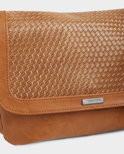 4 Weave Carry Bag Beige 6692109 Billabong