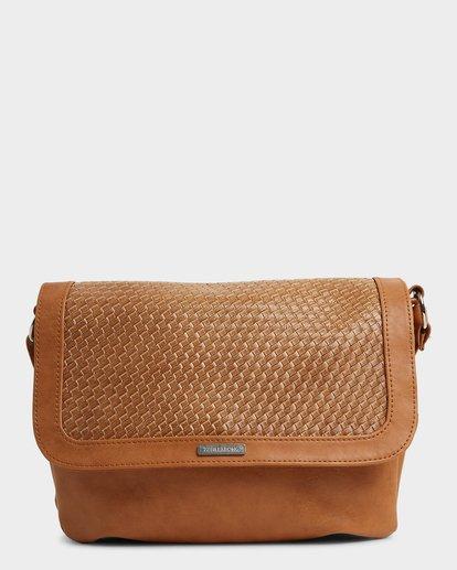 0 Weave Carry Bag Beige 6692109 Billabong