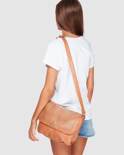 5 Weave Carry Bag Beige 6692109 Billabong