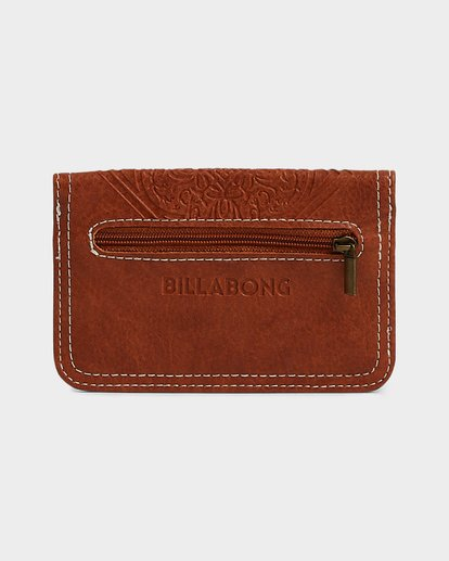 1 Amira Coin Purse Brown 6692112 Billabong