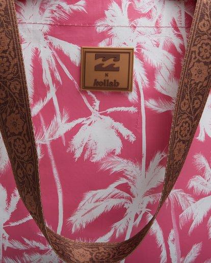 5 Kollab Pretty Palms Shopper  6692143M Billabong