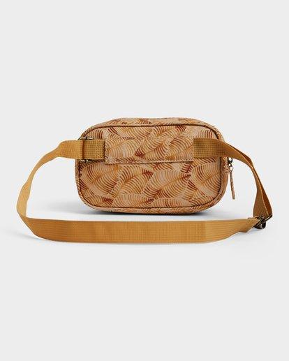 1 Go Wild Belt Bag Beige 6692256 Billabong