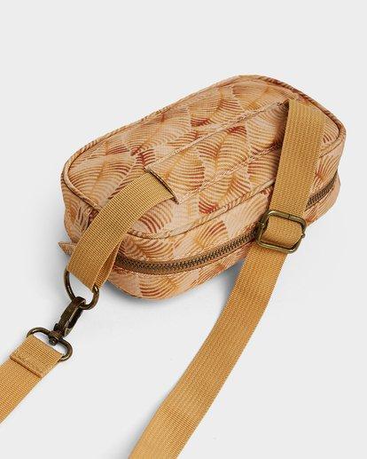3 Go Wild Belt Bag Beige 6692256 Billabong