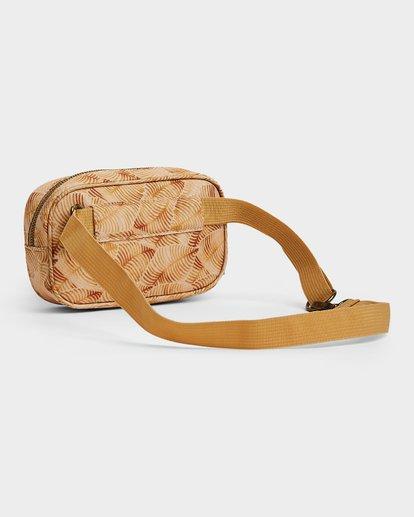 2 Go Wild Belt Bag Beige 6692256 Billabong
