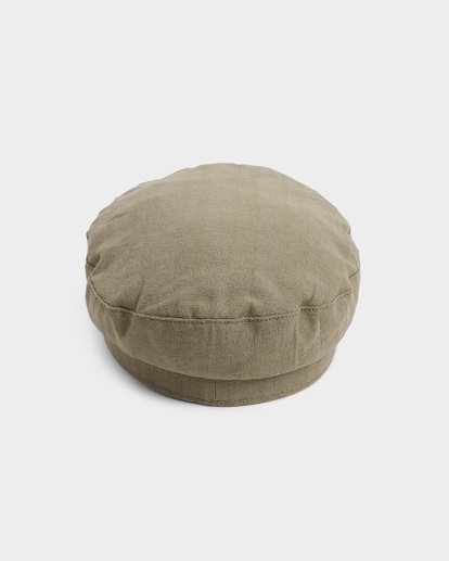 2 Billie Hat Green 6692302 Billabong