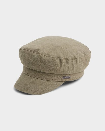 0 Billie Hat Green 6692302 Billabong