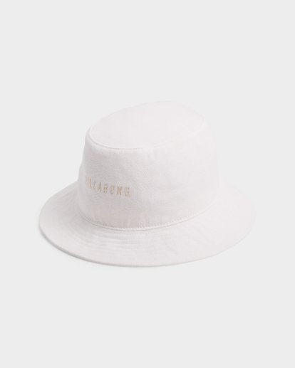 0 Pavement Hat Beige 6692311 Billabong
