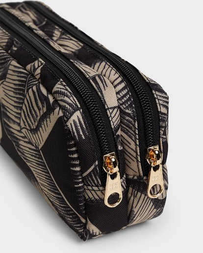 2 Hawaiian Palms Case Black 6692503 Billabong