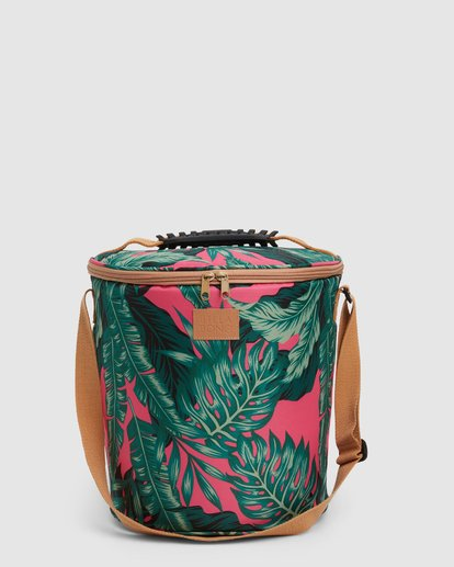 2 Boulevard Cooler Bag Pink 6692526 Billabong