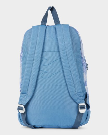 2 OCEAN HULA BACKPACK Blue 6695006 Billabong