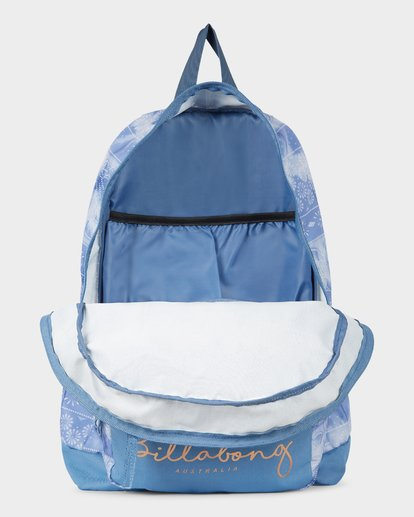3 OCEAN HULA BACKPACK Blue 6695006 Billabong
