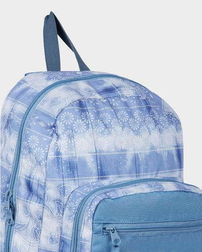 4 OCEAN HULA BACKPACK Blue 6695006 Billabong