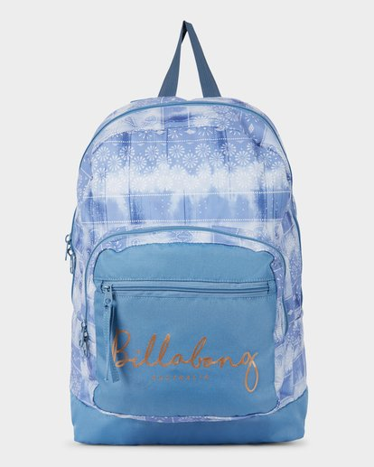 0 OCEAN HULA BACKPACK Blue 6695006 Billabong