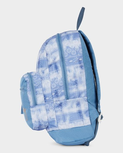 1 OCEAN HULA BACKPACK Blue 6695006 Billabong