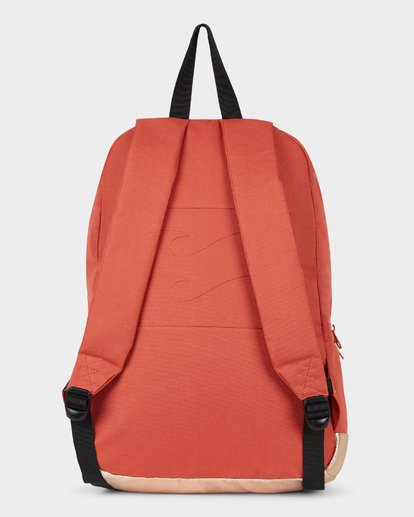 2 SHIMMER BACKPACK Red 6695012 Billabong