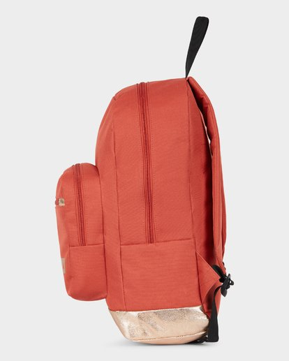 1 SHIMMER BACKPACK Red 6695012 Billabong