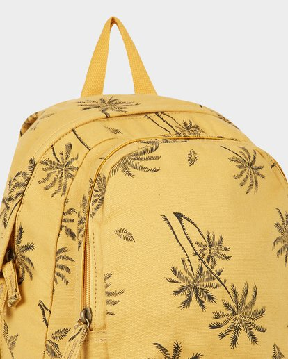 4 PALM COVE BACKPACK Yellow 6695014 Billabong
