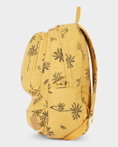 1 PALM COVE BACKPACK Yellow 6695014 Billabong