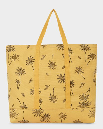 2 PALM COVE CARRY BAG Yellow 6695106 Billabong