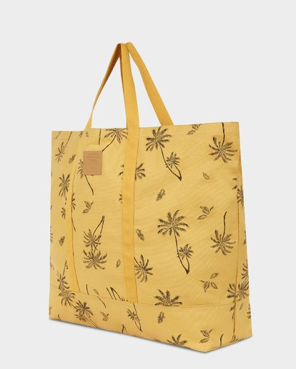1 PALM COVE CARRY BAG Yellow 6695106 Billabong