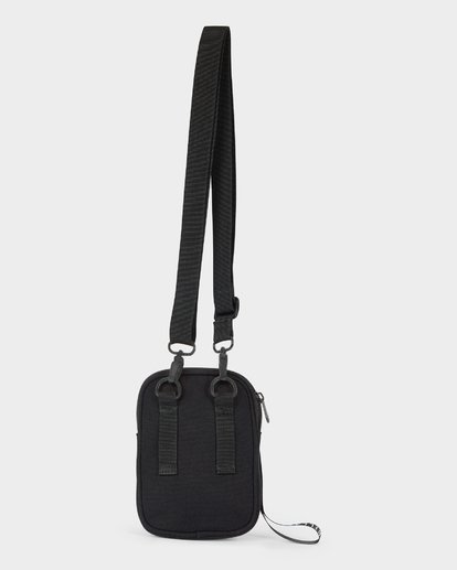 2 GROOVE FESTIVAL PURSE Black 6695111 Billabong