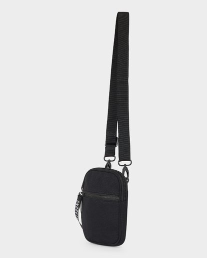 1 GROOVE FESTIVAL PURSE Black 6695111 Billabong