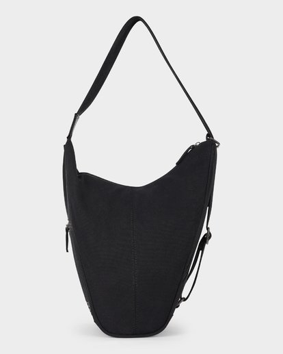 2 GROOVE SLING BAG Black 6695112 Billabong