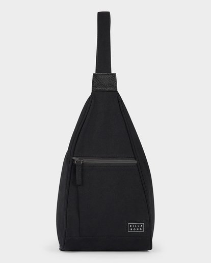0 GROOVE SLING BAG Black 6695112 Billabong