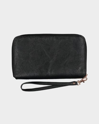 1 LUST WALLET Black 6695203 Billabong