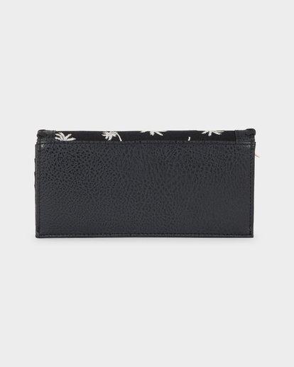 1 PALM SPRINGS WALLET Black 6695205 Billabong