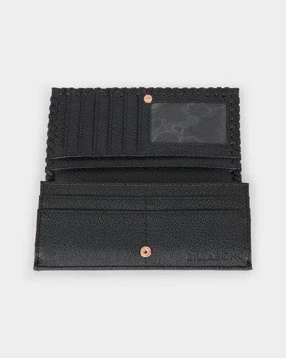 2 PALM SPRINGS WALLET Black 6695205 Billabong