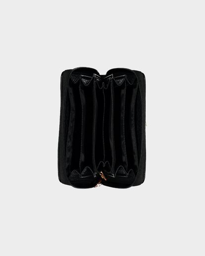 3 LIVIN WALLET Black 6695211 Billabong