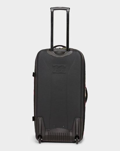 2 KEEP IT ROLLIN TRAVELLER BAG Pink 6695251 Billabong