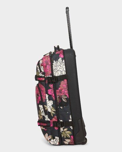 1 KEEP IT ROLLIN TRAVELLER BAG Pink 6695251 Billabong
