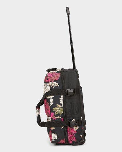 1 MOON FLORAL CARRY ON BAG Pink 6695253 Billabong