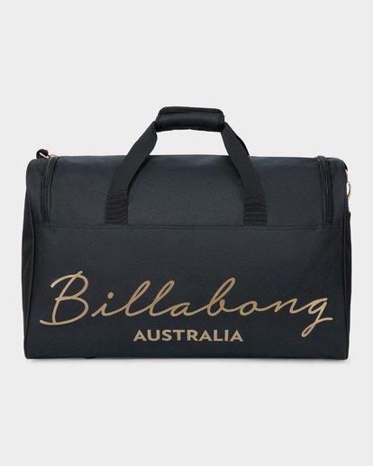 3 Sunny Weekender Travel Bag Black 6695258 Billabong