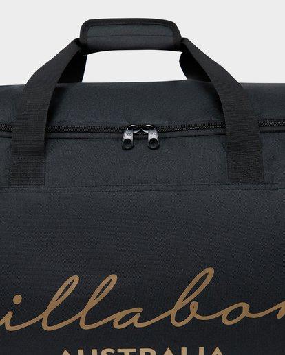 4 Sunny Weekender Travel Bag Black 6695258 Billabong