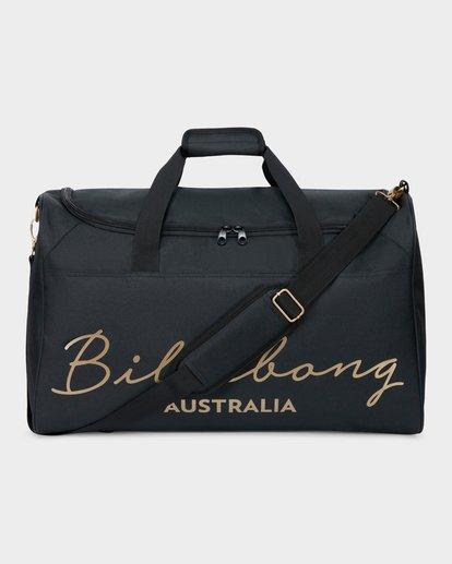 0 Sunny Weekender Travel Bag Black 6695258 Billabong