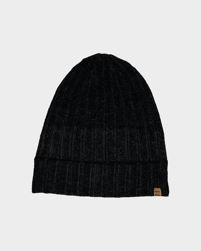 1 WARM UP BEANIE Black 6695305 Billabong