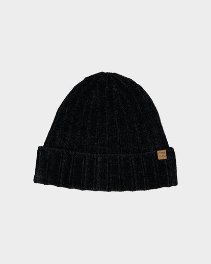 0 WARM UP BEANIE Black 6695305 Billabong