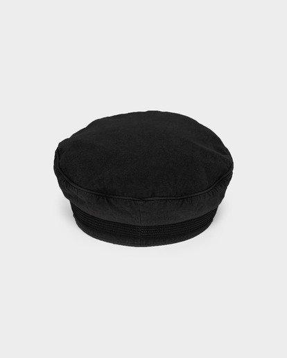 2 JACK CAP Black 6695312 Billabong