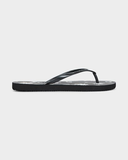 3 PALM SPRINGS THONG Black 6695803 Billabong