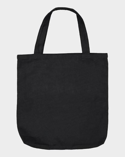 1 Miami Shopper Tote Black 6696100 Billabong