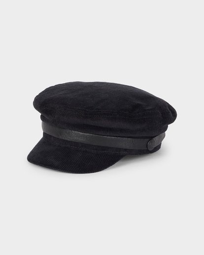 1 OTIS CAP Black 6696301 Billabong
