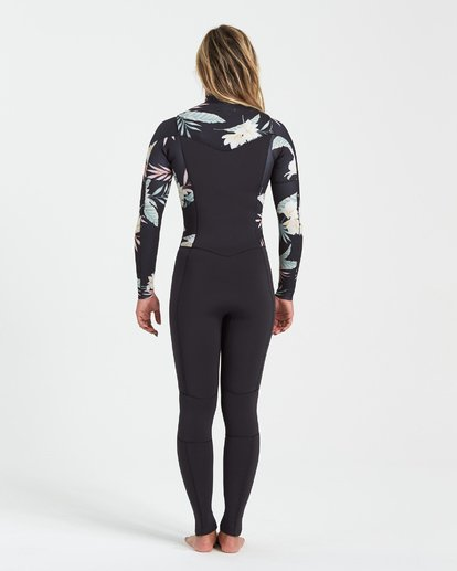 1 403 Salty Dayz Full Suit Black 6703336 Billabong