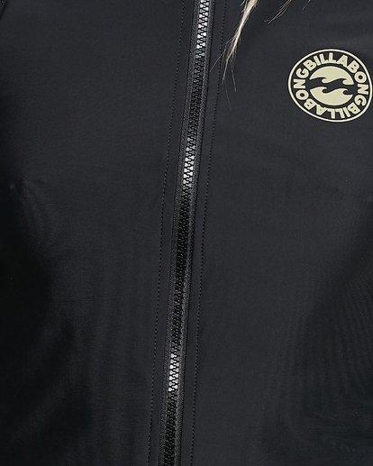 5 Bohemia Long Sleeve Rash Vest Black 6704004 Billabong
