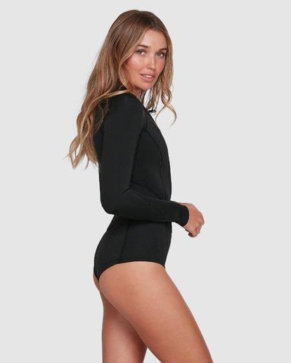 1 Salty Dayz Springsuit Wetsuit Black 6704502 Billabong