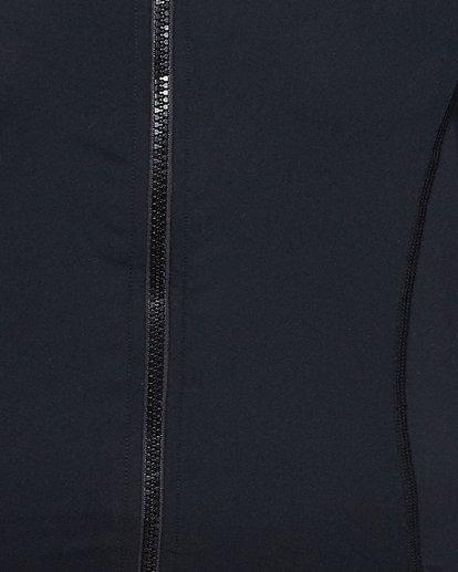 4 Stargazer Long Sleeve Rashguard Black 6707006 Billabong